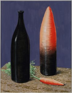 From GalleriesNow.net - A Surrealist Banquet @Di Donna, New York Upper East Side