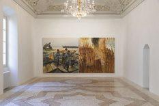 From GalleriesNow.net - Liu Xiaodong: Chittagong @Massimo De Carlo, Milan / Belgioioso, Milan