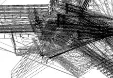 From GalleriesNow.net - Lawrence Abu Hamdan @Maureen Paley, London