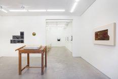 From GalleriesNow.net - Lotus Lobo @Mendes Wood DM, São Paulo