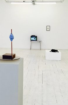 From GalleriesNow.net - The World Made New @Pi Artworks London, London