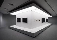 From GalleriesNow.net - Hu Liu: Dark Wave @ShanghART, Shanghai
