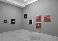 From GalleriesNow.net - Leslie Hewitt @Sikkema Jenkins & Co, New York