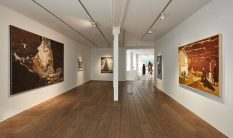 From GalleriesNow.net - The Figure in Contemporary Art @rosenfeld porcini, London