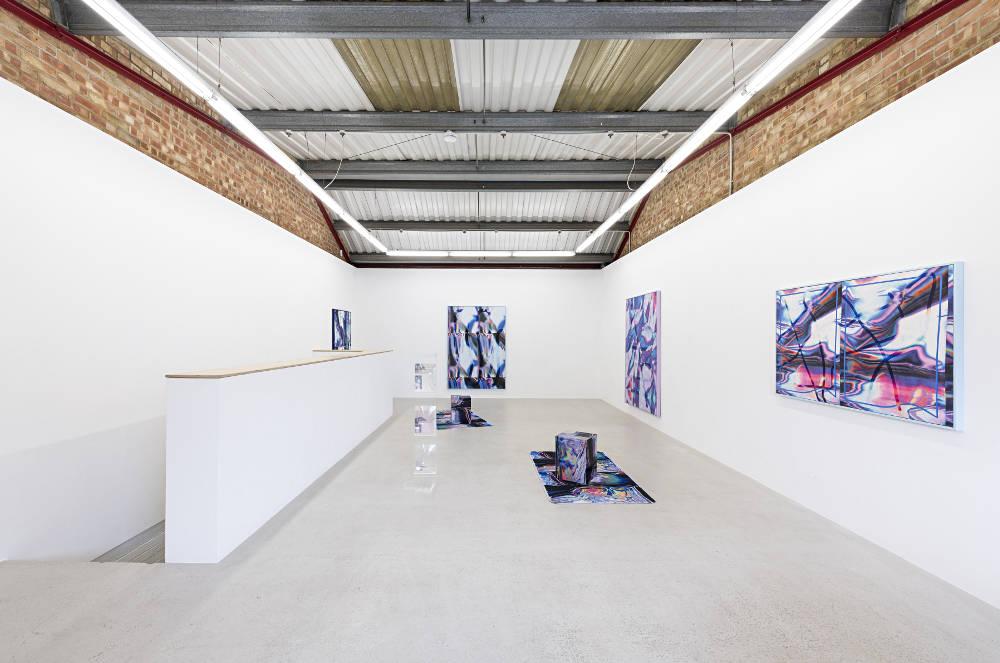 Annka Kultys Gallery Anne Vieux 1