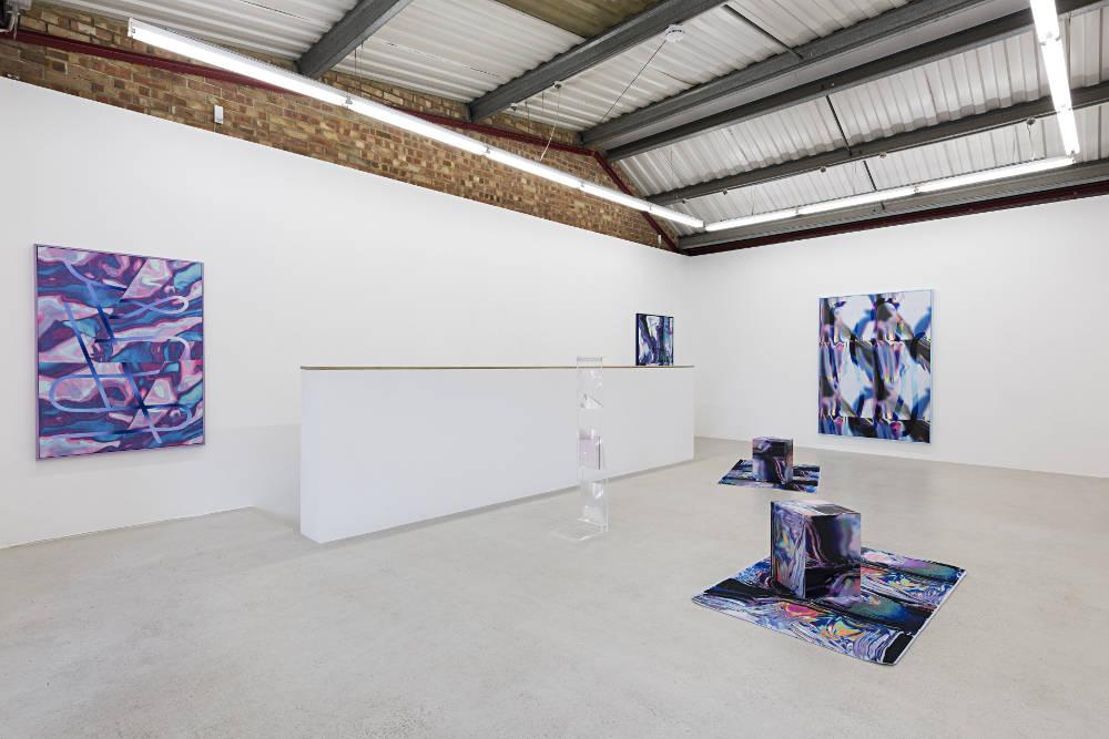 Annka Kultys Gallery Anne Vieux 5