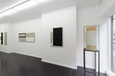 From GalleriesNow.net - Alan Johnston: Works from the 1970's to the present day @Bartha Contemporary, London