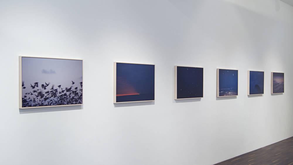 Christophe Guye Galerie Rinko Kawauchi 3