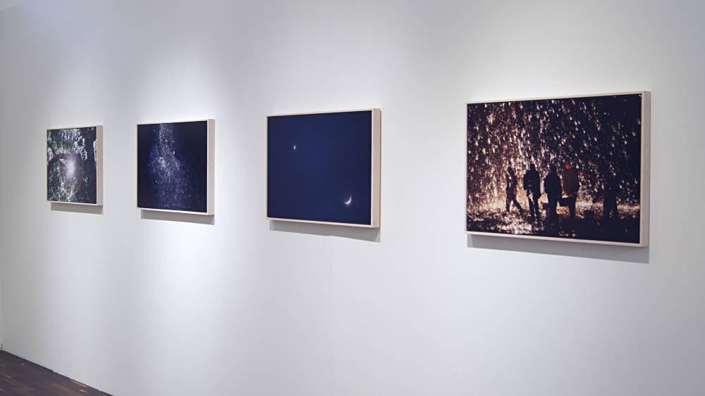 Christophe Guye Galerie Rinko Kawauchi 4