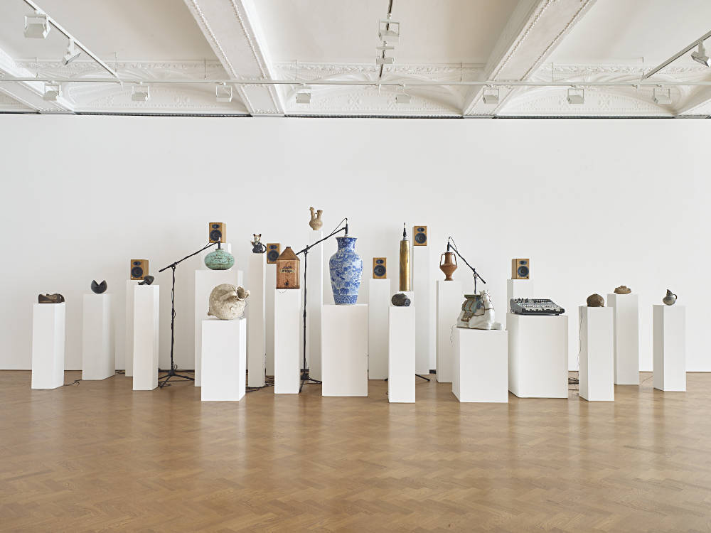 Galerie Thaddaeus Ropac London Oliver Beer 4