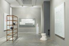 From GalleriesNow.net - Michael Müller: Teil 18. Die Welt gibt es nicht! & Teil 33. Nachlass zu Lebzeiten @Galerie Thomas Schulte, Berlin