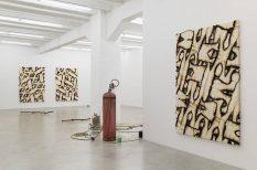 From GalleriesNow.net - Ariel Schlesinger: Elvira @Galerija Gregor Podnar, Berlin