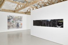 From GalleriesNow.net - Jessica Webster: Wisteria @Goodman Gallery Cape Town, Cape Town