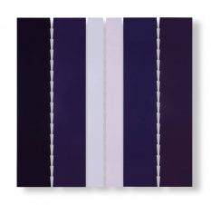 From GalleriesNow.net - Tess Jaray: Into light @Marlborough Fine Art, London