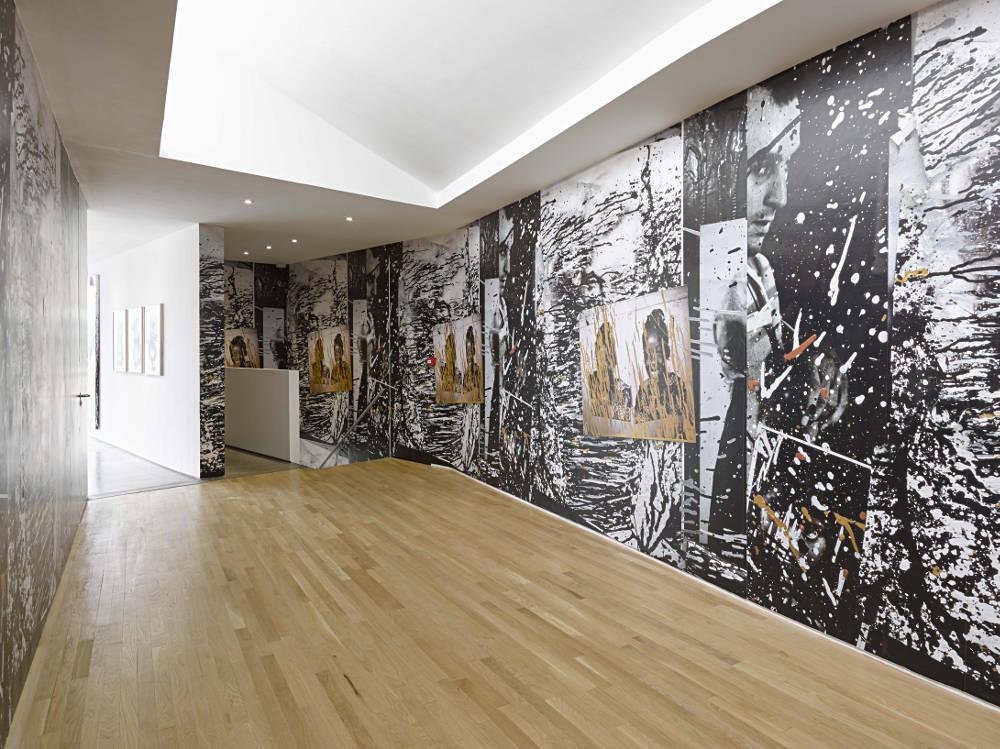 Lisson Gallery Joyce Pensato 6