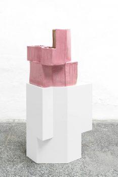 From GalleriesNow.net - Michael Sailstorfer: Altenheim für Populisten @Grieder Contemporary, Zürich