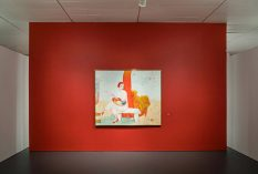 From GalleriesNow.net - Florine Stettheimer: Painting Poetry @The Jewish Museum, New York