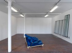 From GalleriesNow.net - Giuseppe Gabellone @greengrassi, London