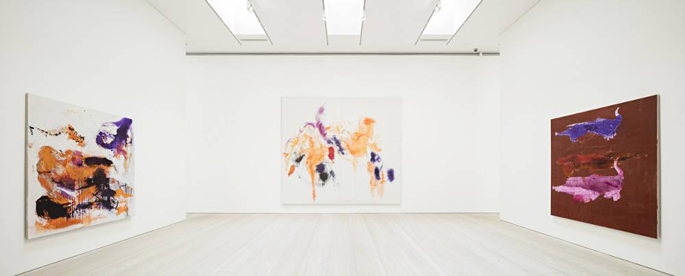 Galerie Forsblom Marjatta Tapiola 1