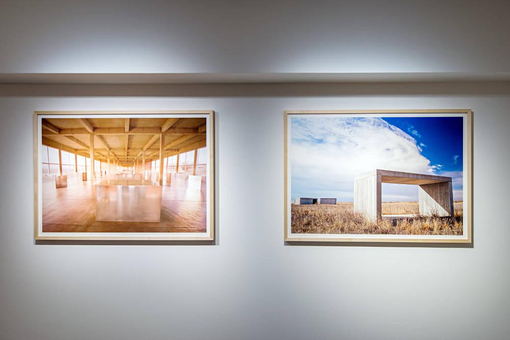 Galerie Gmurzynska Zurich Laura Wilson 3