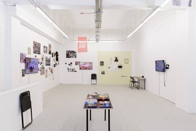 From GalleriesNow.net - Letter From Istanbul @Pi Artworks London, London West End