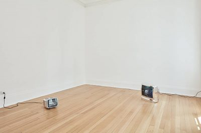 From GalleriesNow.net - Paul Pfeiffer @Thomas Dane Gallery, London West End
