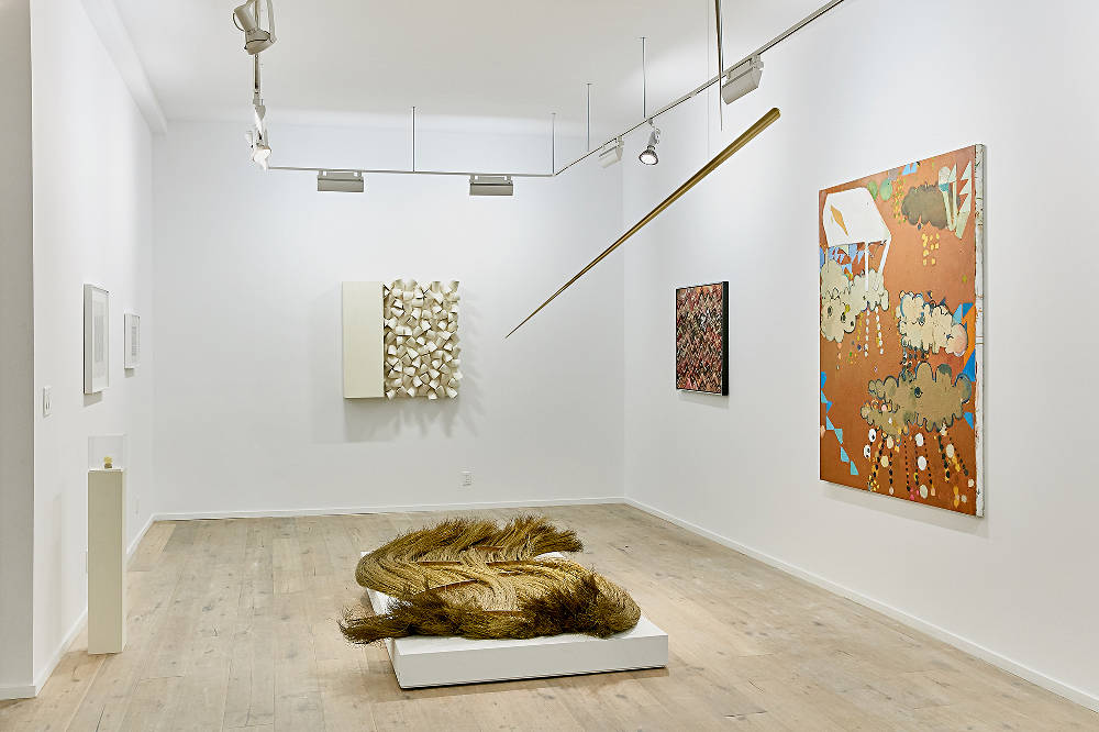 Galeria Nara Roesler New York GNR Presents 1