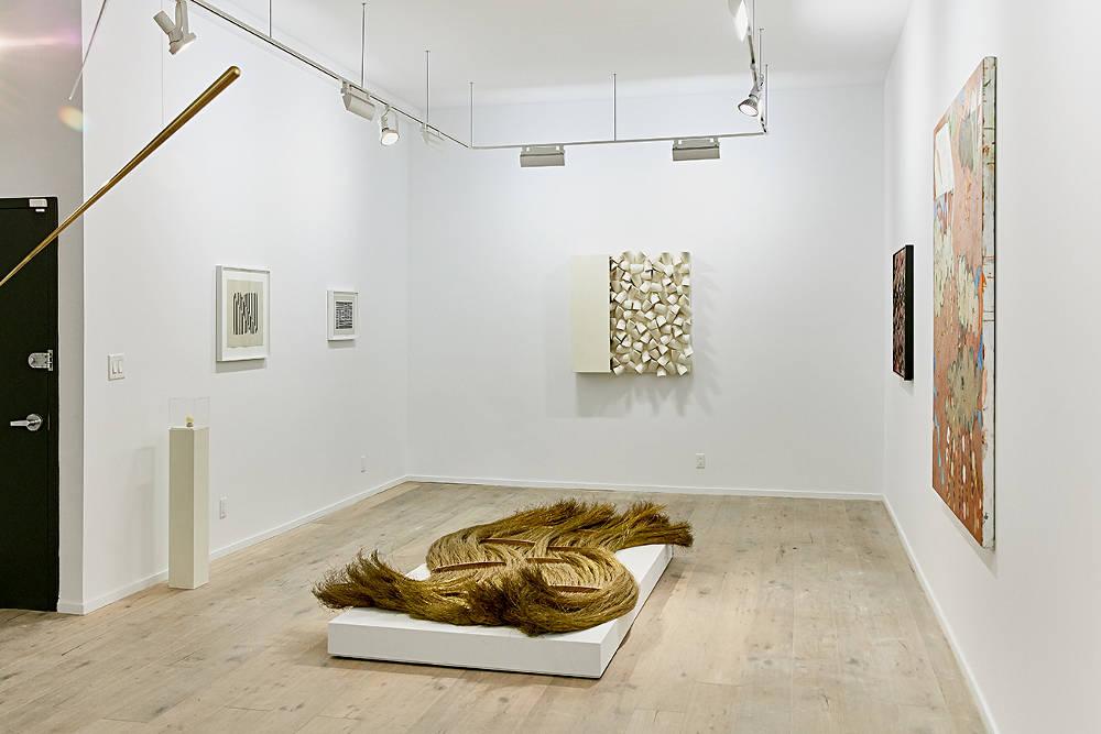 Galeria Nara Roesler New York GNR Presents 2