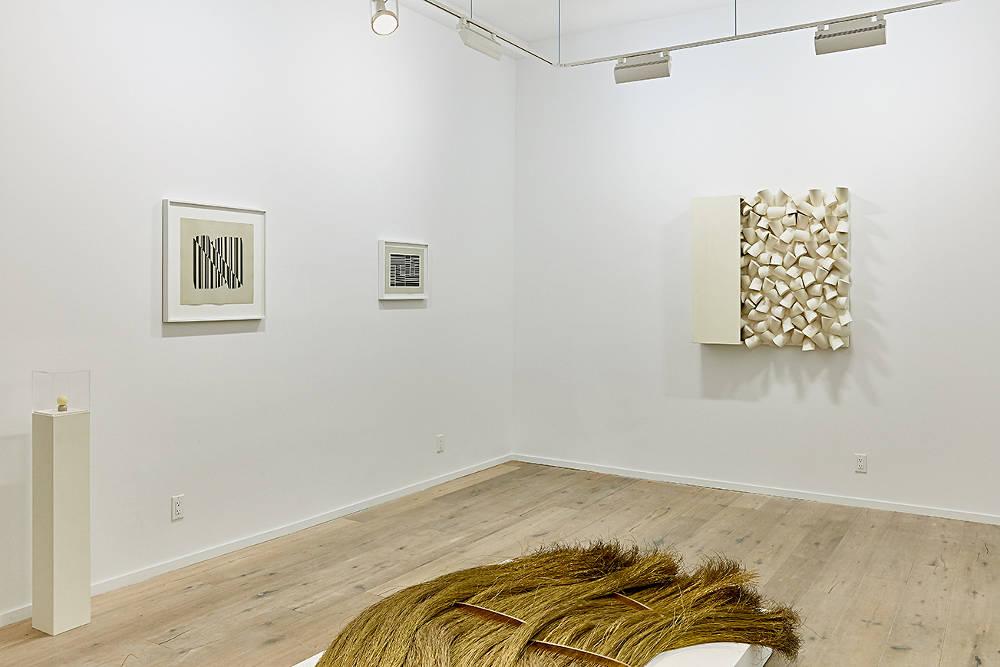 Galeria Nara Roesler New York GNR Presents 3