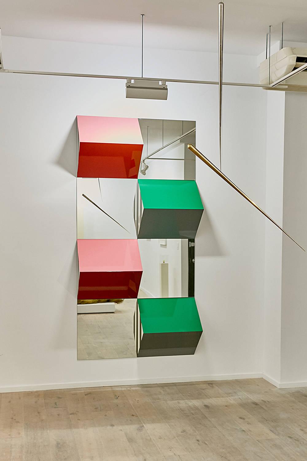 Galeria Nara Roesler New York GNR Presents 4