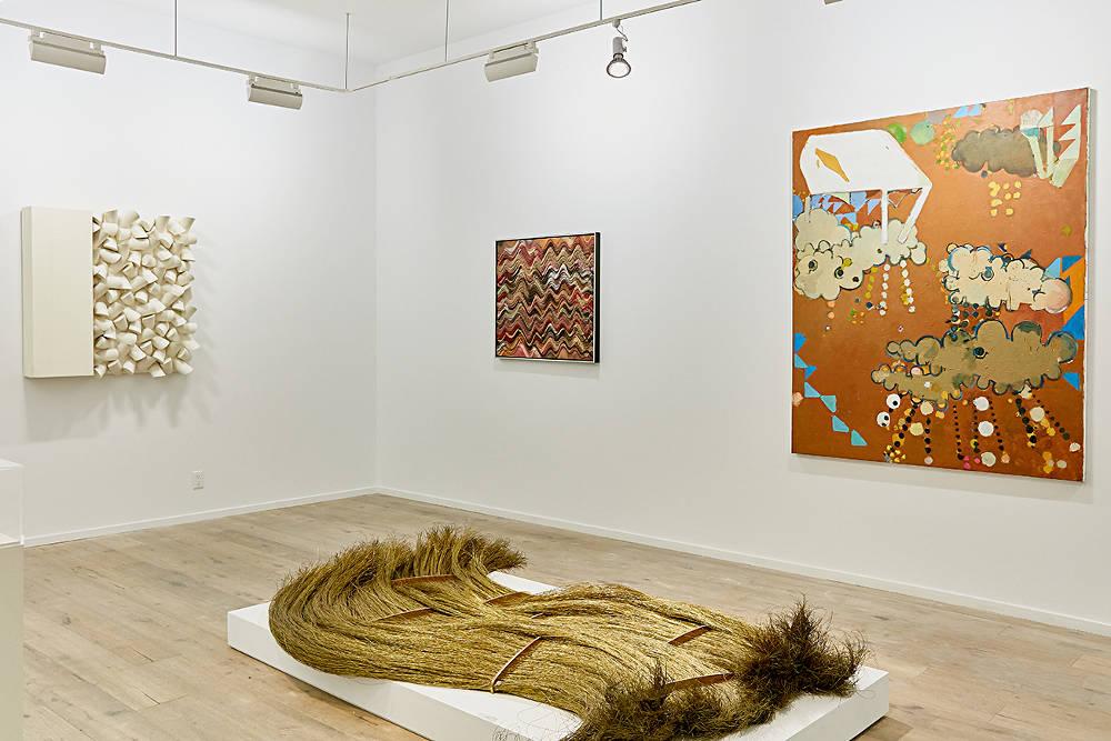 Galeria Nara Roesler New York GNR Presents 5