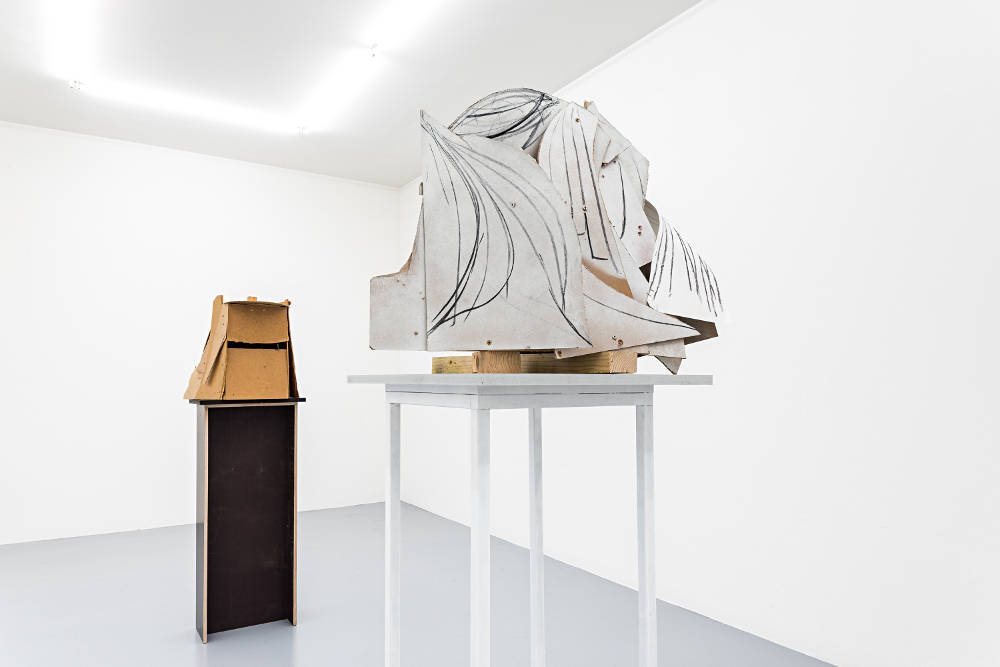 Mai 36 Galerie Showroom Matthias Zinn 3