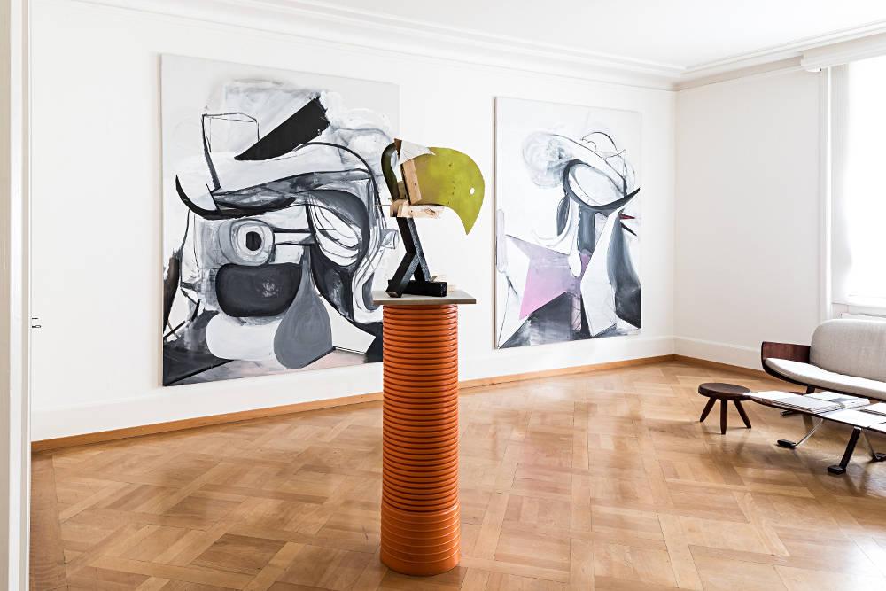 Mai 36 Galerie Showroom Matthias Zinn 5