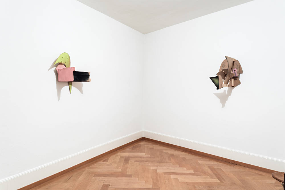 Mai 36 Galerie Showroom Matthias Zinn 6