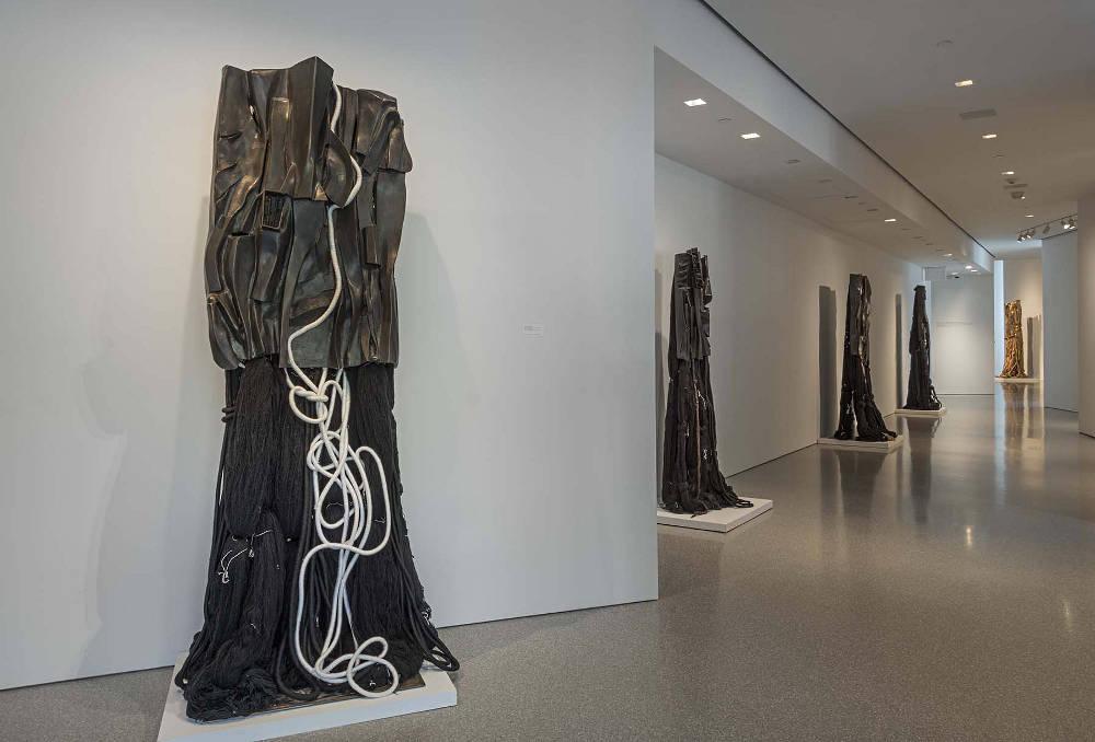 Michael Rosenfeld Gallery Barbara Chase-Riboud 1