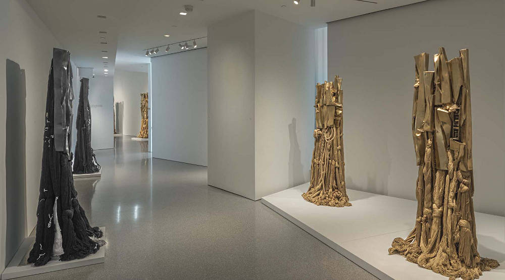 Michael Rosenfeld Gallery Barbara Chase-Riboud 2