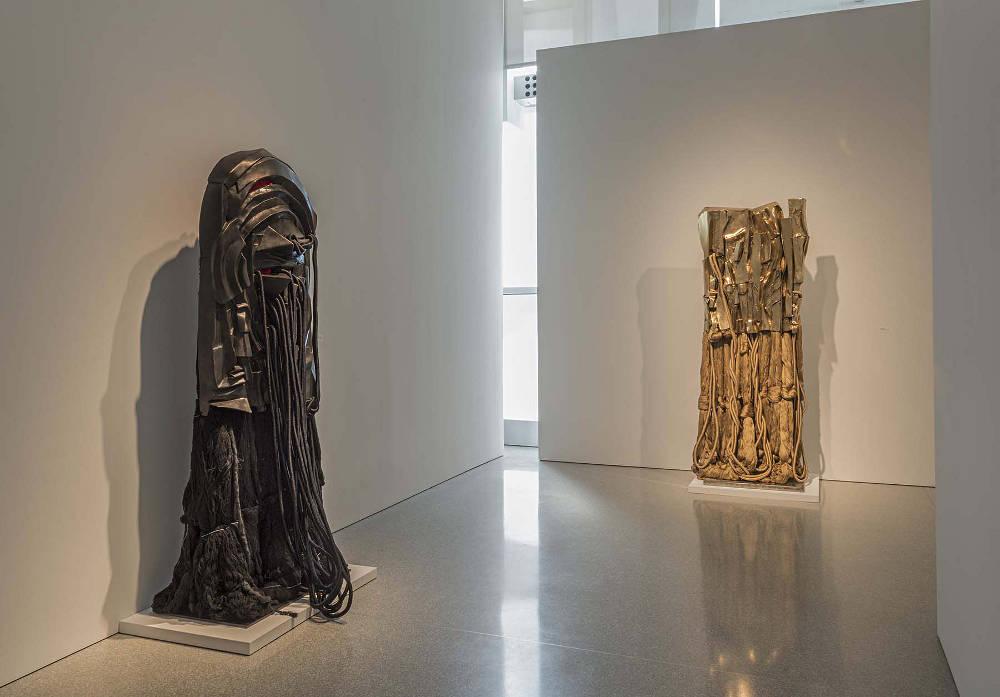 Michael Rosenfeld Gallery Barbara Chase-Riboud 4