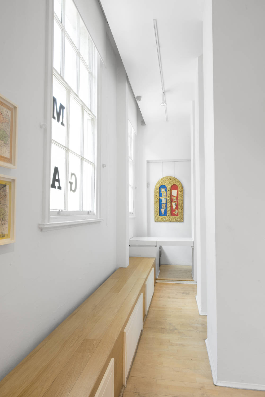 The Mayor Gallery Stano Filko 6