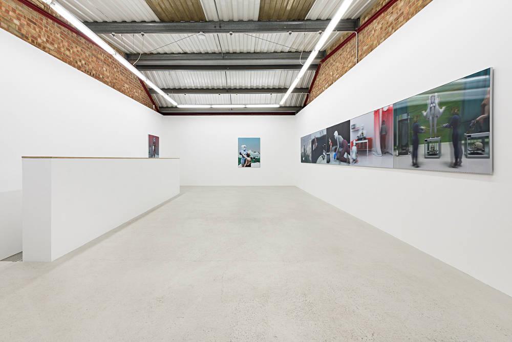 Annka Kultys Gallery Olga Fedorova 1
