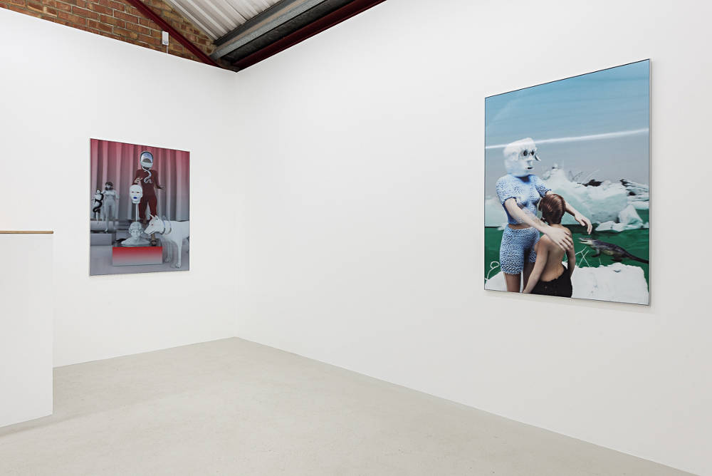 Annka Kultys Gallery Olga Fedorova 4