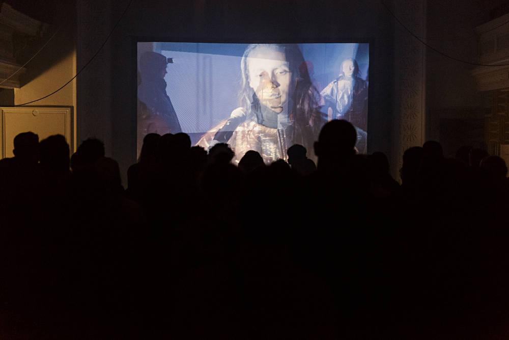 Zabludowicz Collection Invites Beth Kettel 4