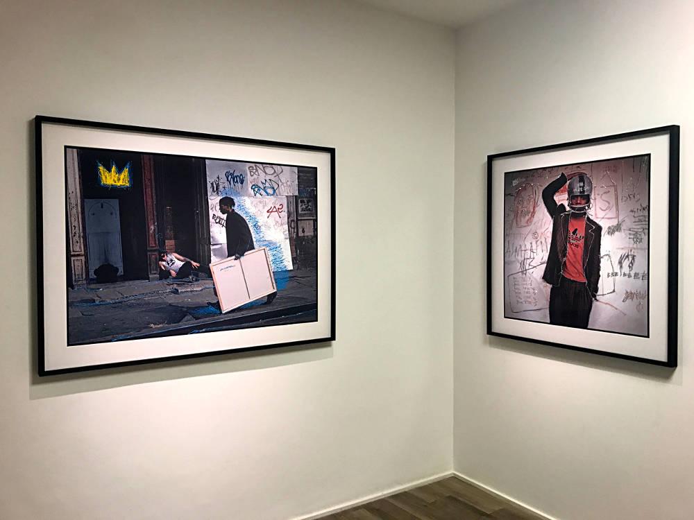 Cortesi Gallery London Serena Maisto 1