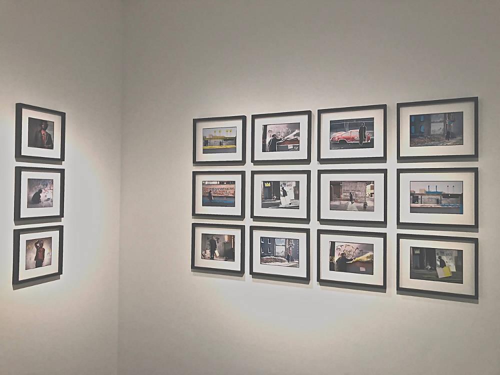 Cortesi Gallery London Serena Maisto 2