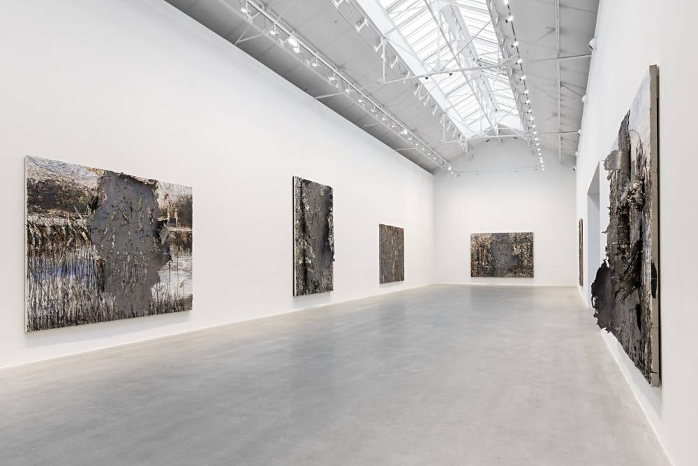 Galerie Thaddaeus Ropac Pantin Anselm Kiefer 6