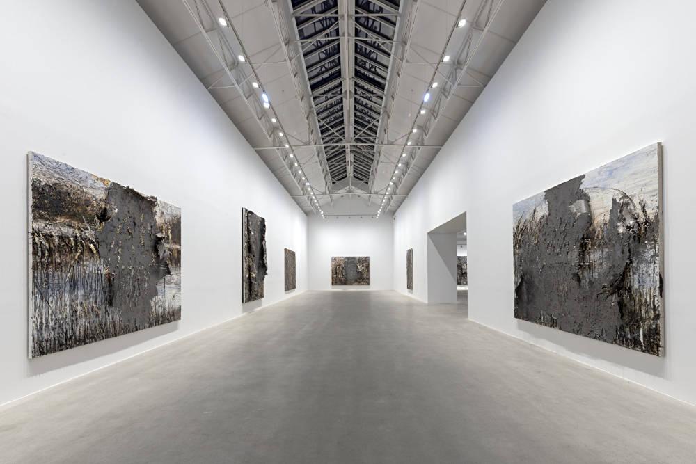Galerie Thaddaeus Ropac Pantin Anselm Kiefer 7