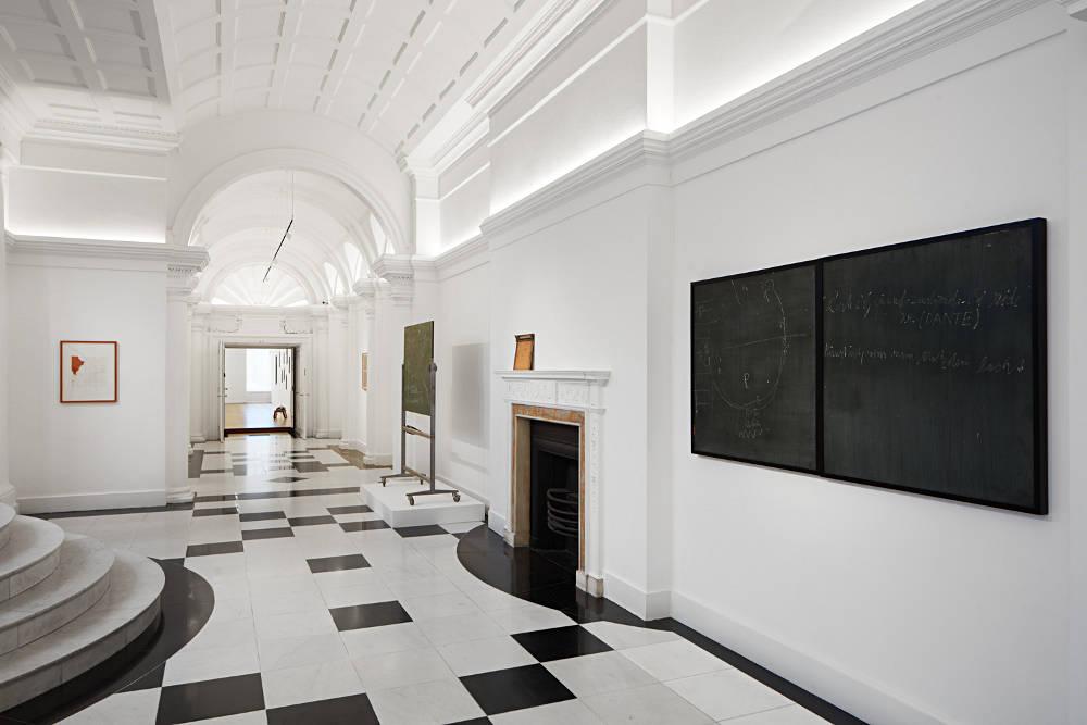 Galerie Thaddaeus Ropac London Joseph Beuys 2018 4