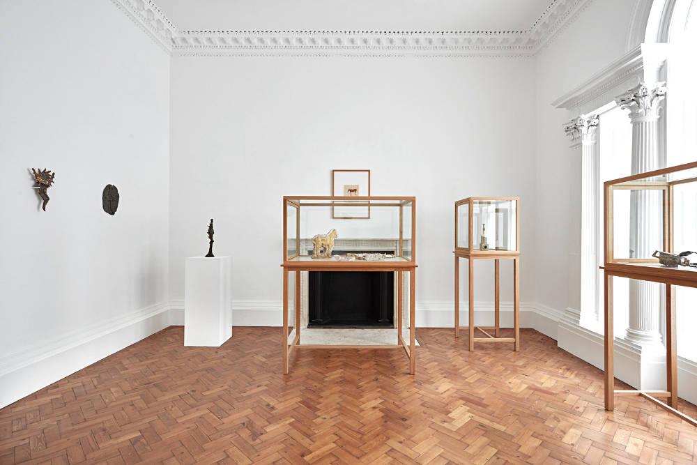 Galerie Thaddaeus Ropac London Joseph Beuys 2018 6