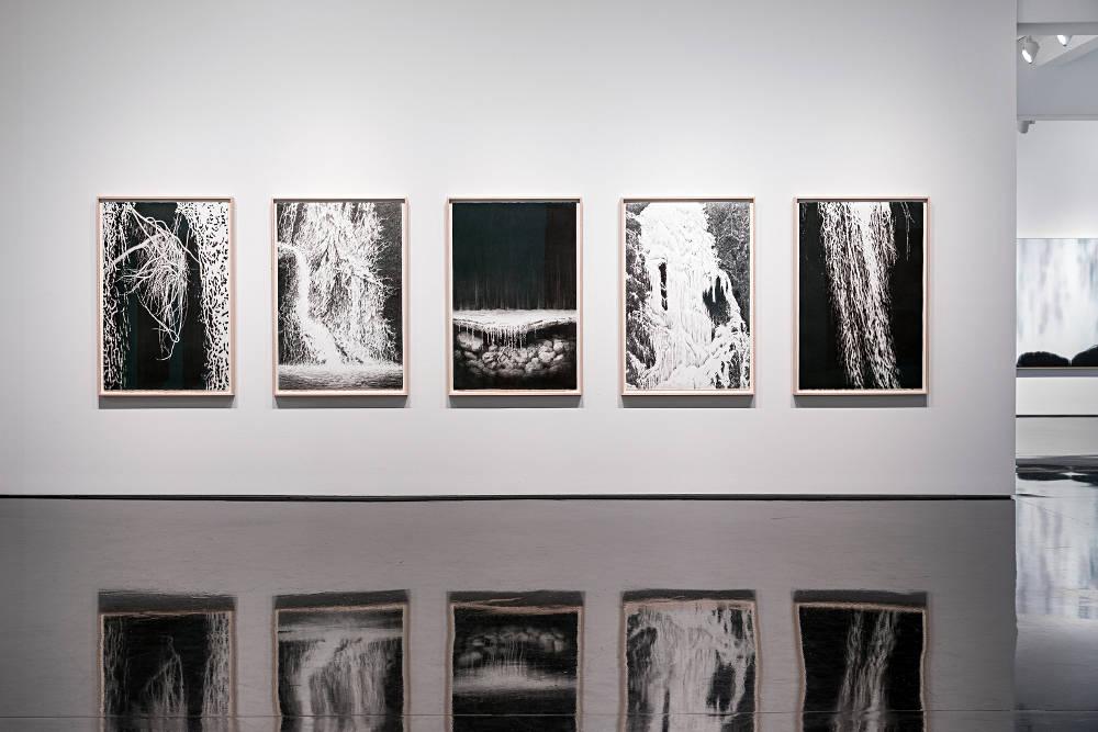 Tolarno Galleries Andrew Browne 2018 2