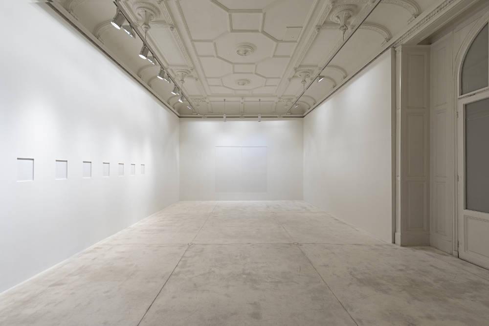 Galerie Krinzinger Waqas Khan 1
