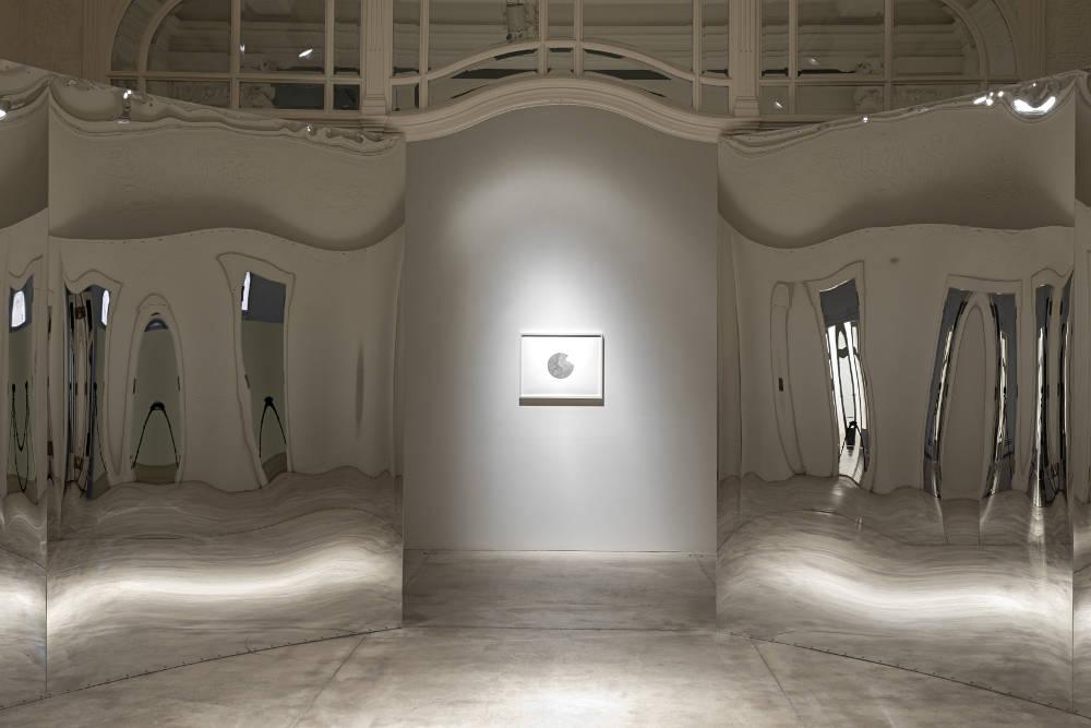 Galerie Krinzinger Waqas Khan 2